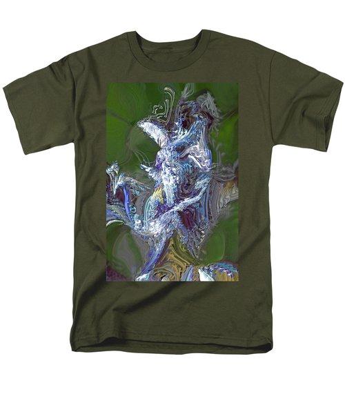 Elemental Men's T-Shirt  (Regular Fit) by Richard Thomas
