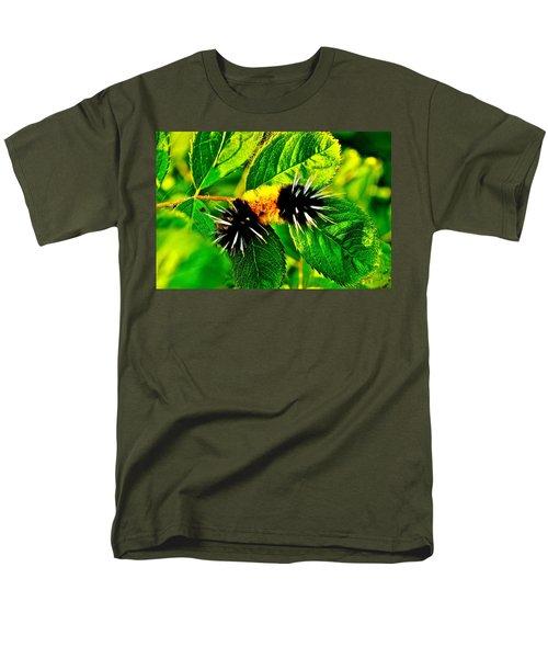 Exploring Possibilities Men's T-Shirt  (Regular Fit)
