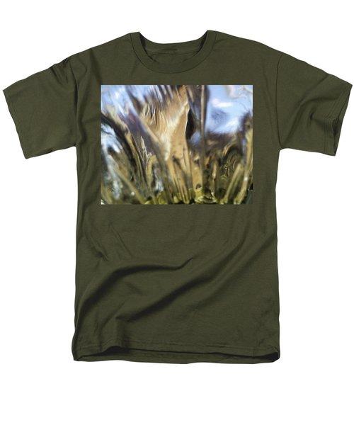 Forbidden Forest Men's T-Shirt  (Regular Fit) by Martin Howard