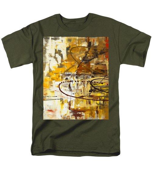 Funtastic 1 Men's T-Shirt  (Regular Fit) by Carmen Guedez