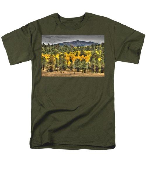 Hart Prairie Men's T-Shirt  (Regular Fit) by Tam Ryan