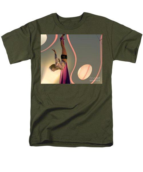 I Can Fly Men's T-Shirt  (Regular Fit)