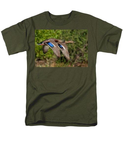 In Tandem Men's T-Shirt  (Regular Fit) by Tam Ryan