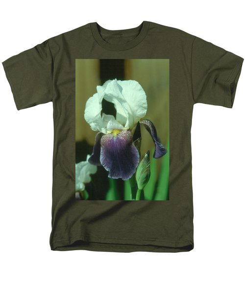 Iris 3 Men's T-Shirt  (Regular Fit) by Andy Shomock