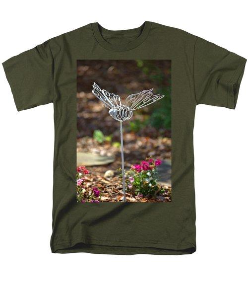 Iron Butterfly Men's T-Shirt  (Regular Fit)