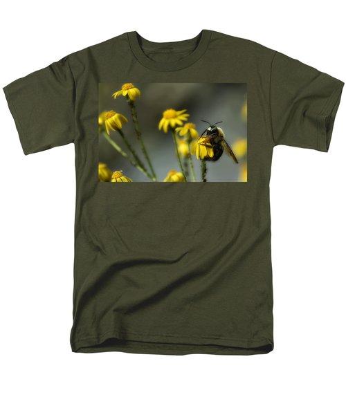 It's Mine-all Mine Men's T-Shirt  (Regular Fit) by Michael Eingle