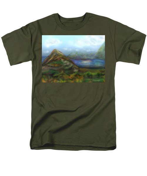 Kauai Men's T-Shirt  (Regular Fit)