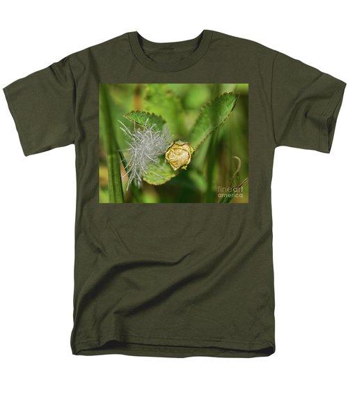 Men's T-Shirt  (Regular Fit) featuring the photograph Memories by Olga Hamilton