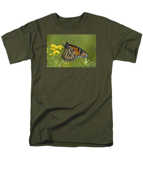 Monarch 2014 Men's T-Shirt  (Regular Fit) by Randy Bodkins