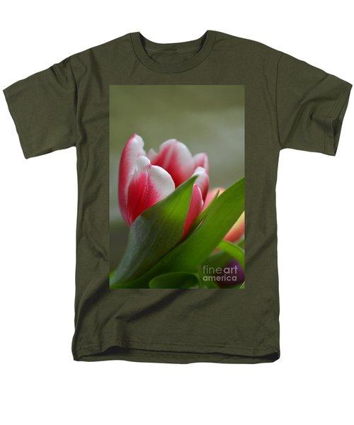 Morning Brilliance Men's T-Shirt  (Regular Fit) by Felicia Tica