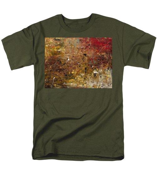 Mother Lode Men's T-Shirt  (Regular Fit) by Carmen Guedez