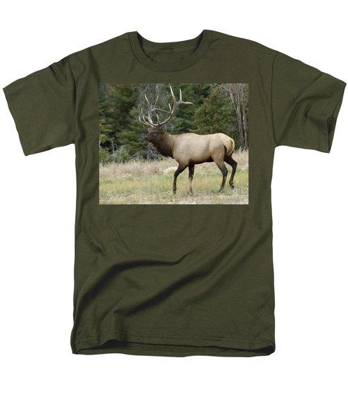 Mr Majestic Men's T-Shirt  (Regular Fit) by Bob Christopher