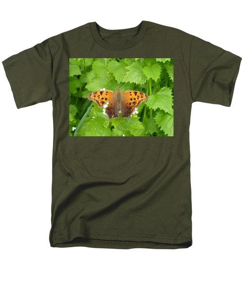 Men's T-Shirt  (Regular Fit) featuring the photograph Mystique by Lingfai Leung