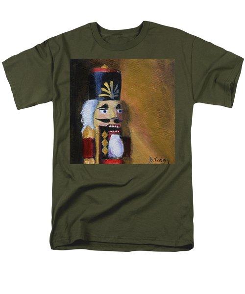 Nutcracker II Men's T-Shirt  (Regular Fit)
