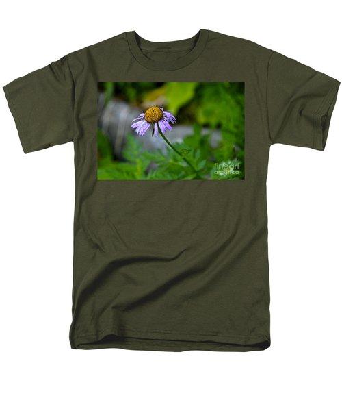 Past Prime Men's T-Shirt  (Regular Fit)