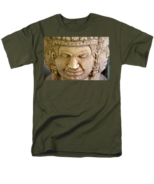 Pleasure Anger Sorrow Joy Men's T-Shirt  (Regular Fit) by Lehua Pekelo-Stearns