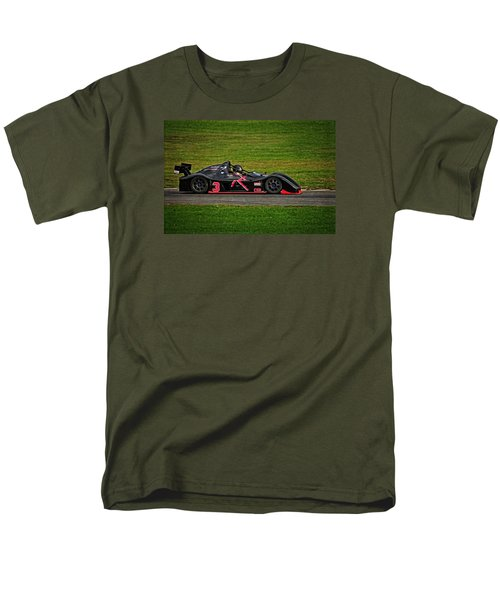 Men's T-Shirt  (Regular Fit) featuring the photograph Radical Sr3 by Mike Martin