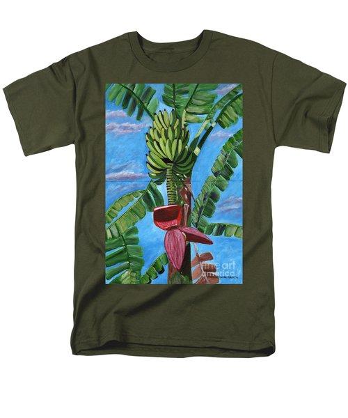 Ready For Harvest Men's T-Shirt  (Regular Fit) by Laura Forde
