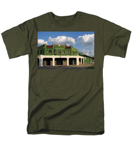 Rickwood Field Men's T-Shirt  (Regular Fit) by Tom Gort
