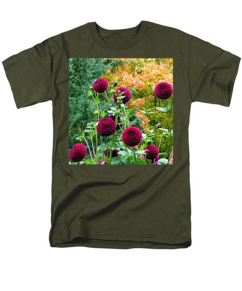 Scenic Minnesota 9 Men's T-Shirt  (Regular Fit)