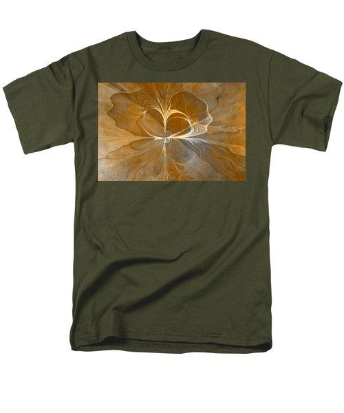 Series Patina Style 3 Men's T-Shirt  (Regular Fit) by Gabiw Art