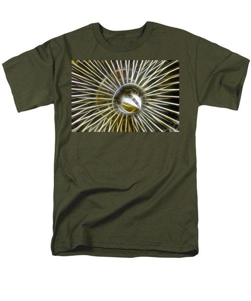 Spectacular Spokes Men's T-Shirt  (Regular Fit)