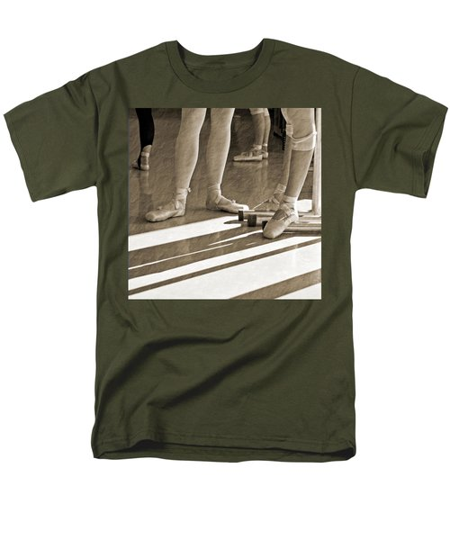 Taking A Break Men's T-Shirt  (Regular Fit) by Bill Howard