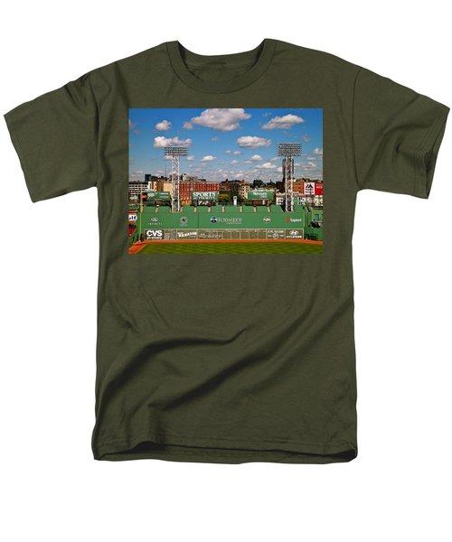 The Classic II Fenway Park Collection  Men's T-Shirt  (Regular Fit)