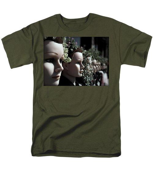 Transplants Men's T-Shirt  (Regular Fit)