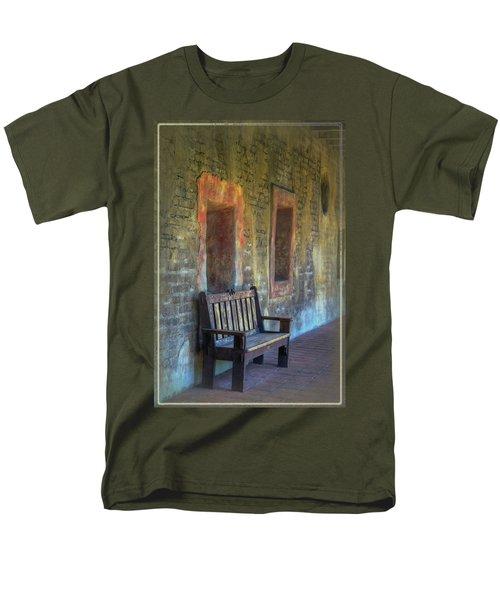 Waiting Men's T-Shirt  (Regular Fit) by Joan Carroll