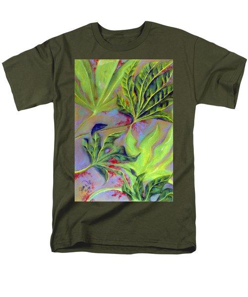 Windy Men's T-Shirt  (Regular Fit) by Susan Will