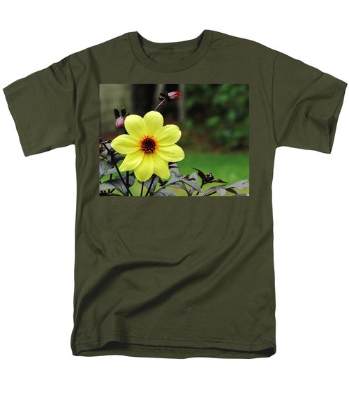 Men's T-Shirt  (Regular Fit) featuring the photograph You Are My Sunshine by Greg Simmons
