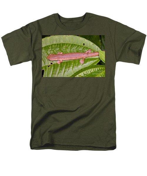 Bolitoglossine Salamander Men's T-Shirt  (Regular Fit) by Dante Fenolio