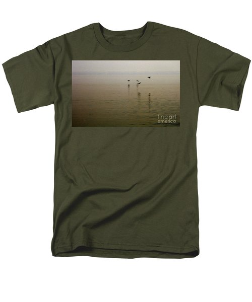 Men's T-Shirt  (Regular Fit) featuring the photograph Bliss by Clayton Bruster