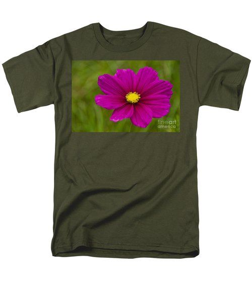 Men's T-Shirt  (Regular Fit) featuring the photograph Cosmos by Sean Griffin