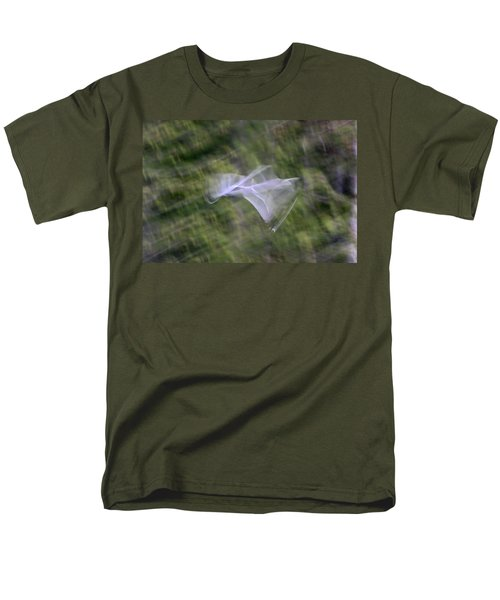 Flight Men's T-Shirt  (Regular Fit) by Cathie Douglas