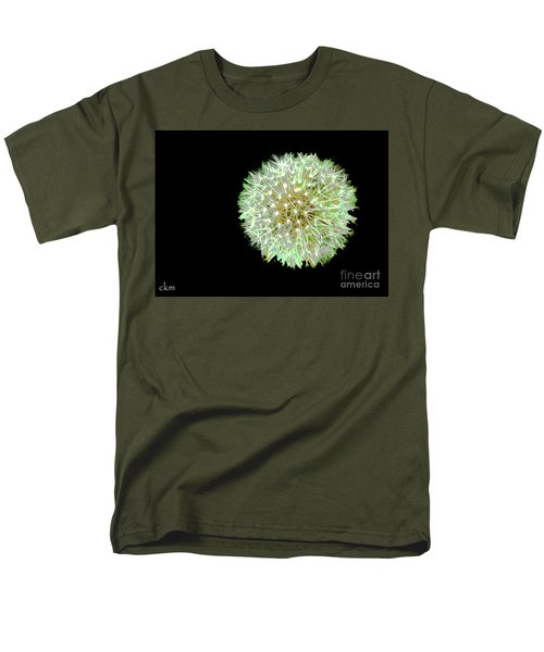 Just Dandy Men's T-Shirt  (Regular Fit) by Cindy Manero