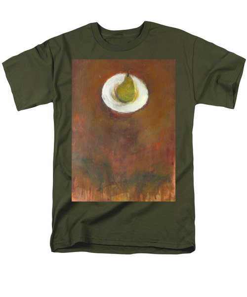 Men's T-Shirt  (Regular Fit) featuring the painting Solo by Kathleen Grace