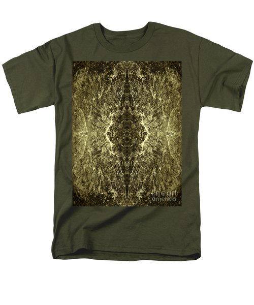 Tessellation No. 4 Men's T-Shirt  (Regular Fit) by David Gordon