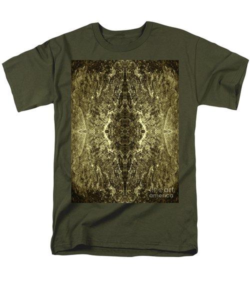 Tessellation No. 4 Men's T-Shirt  (Regular Fit)