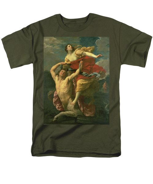 The Abduction Of Deianeira Men's T-Shirt  (Regular Fit) by  Centaur Nessus