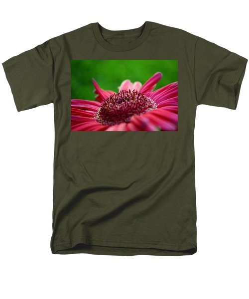 ...you Can Feel It Men's T-Shirt  (Regular Fit) by Melanie Moraga