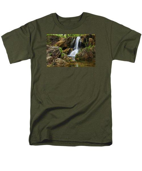 A Quiet Place Men's T-Shirt  (Regular Fit)