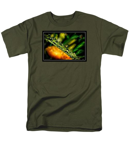 Inspiration Men's T-Shirt  (Regular Fit)