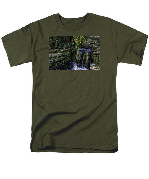 Over The Edge Men's T-Shirt  (Regular Fit)