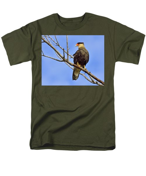 Men's T-Shirt  (Regular Fit) featuring the photograph Southern Comfort by Tony Beck