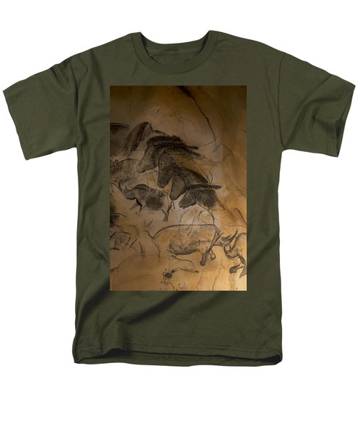 150501p086 Men's T-Shirt  (Regular Fit) by Arterra Picture Library