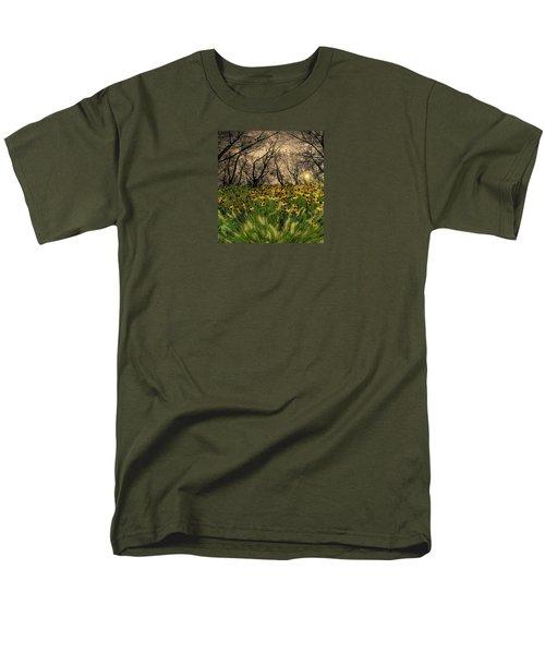 4209 Men's T-Shirt  (Regular Fit) by Peter Holme III