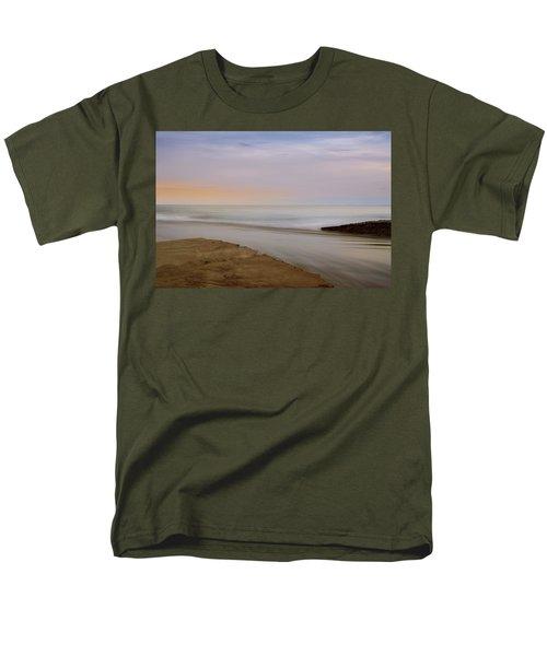 // Men's T-Shirt  (Regular Fit)