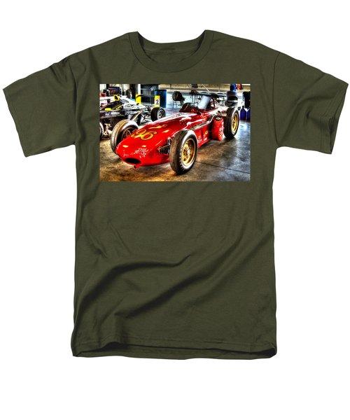 1961 Elder Indy Racing Special Men's T-Shirt  (Regular Fit) by Josh Williams